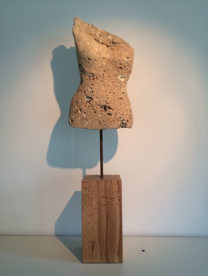 26.11. Bild Skulptur