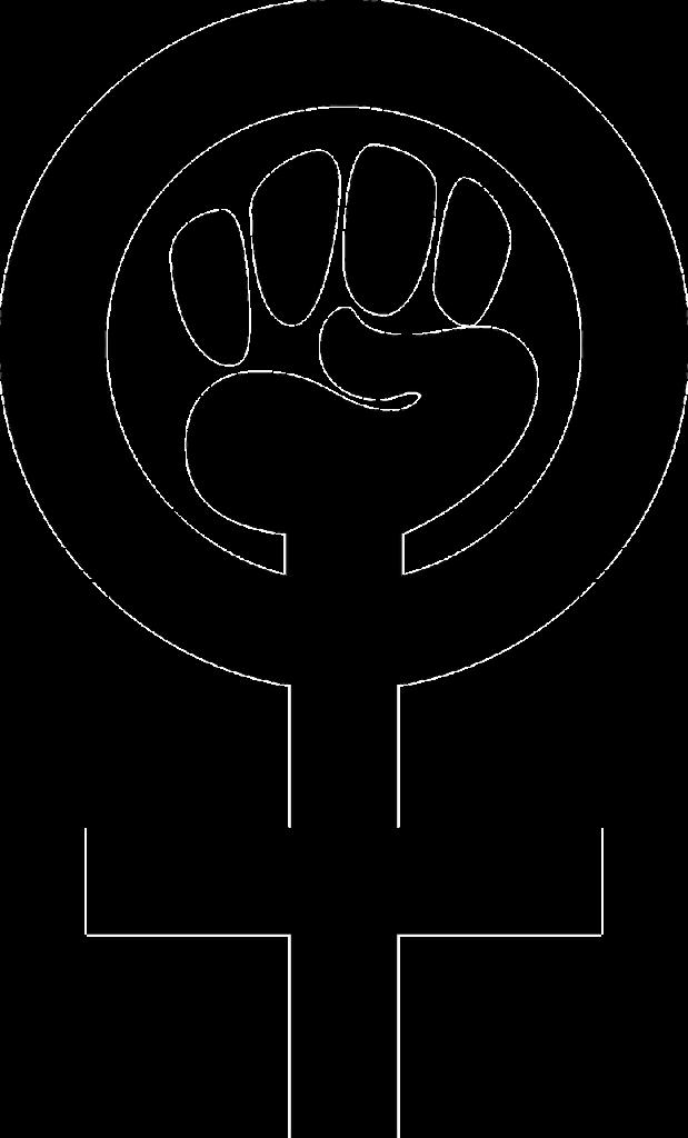 Feminismus Symbol
